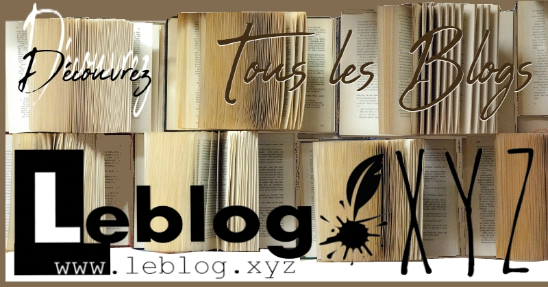Découvrez tous les Blogs
