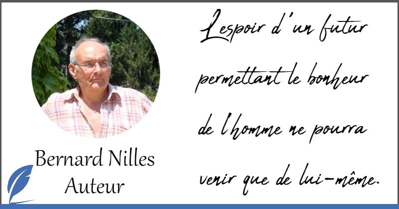 Bernard Nilles auteur