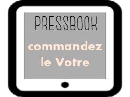Formulaire Précommande Pressbook