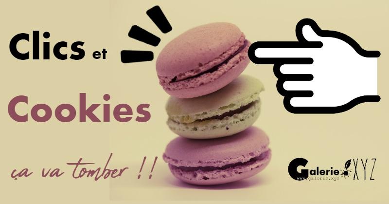 Clics et Cookies contre Bouche à oreilles