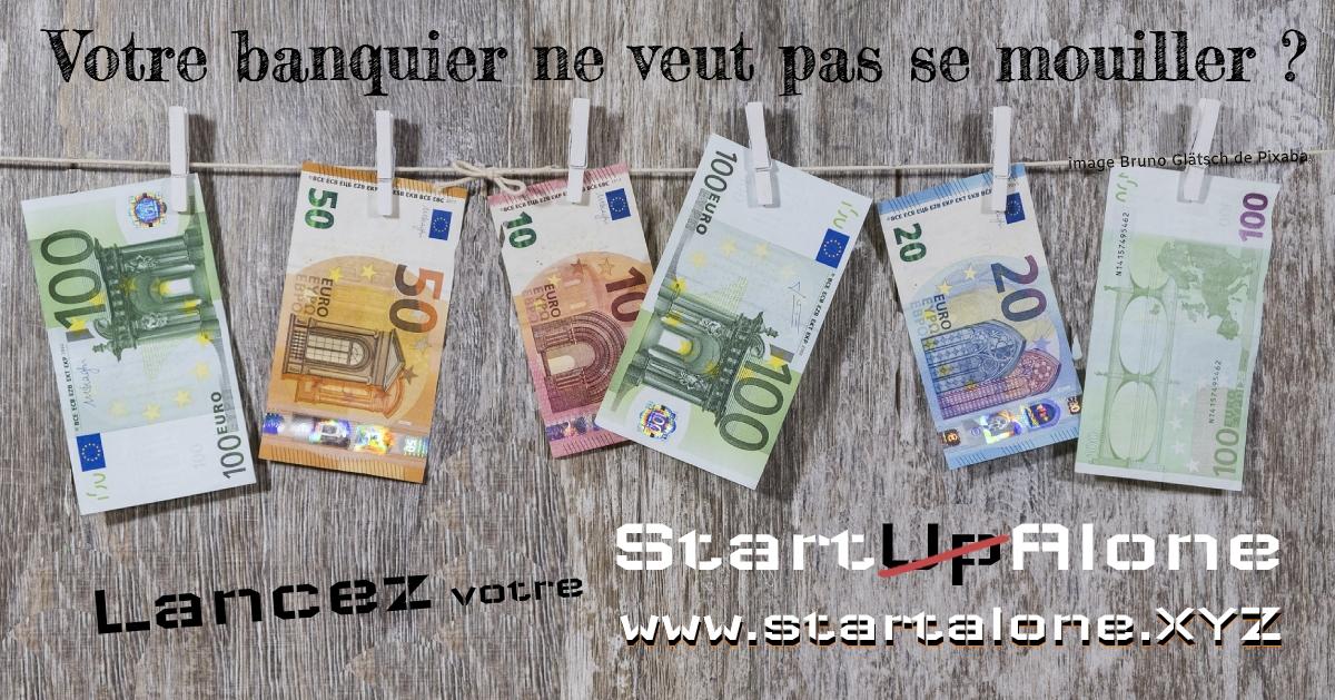 Ras le bol d'entendre parler de StartUp ? Lancez Votre StartAlone !