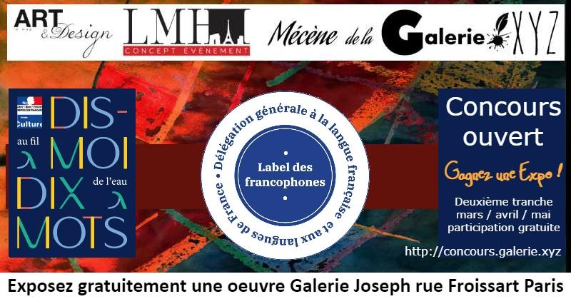 L'association a obtenu le Label des Francophones